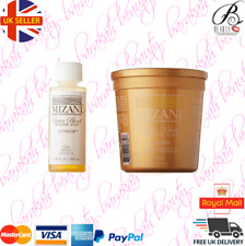 Mizani Butter Blend Sensitive Scalp Hair Relaxer and Activator 1 Application