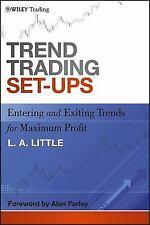 Trend Trading (Hardback or Cased Book)