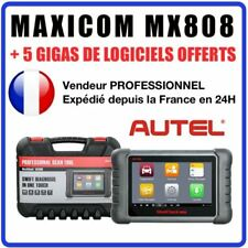 Version Française officielle AUTEL MX808 100 % originale / MK808 / DS708 / DS808
