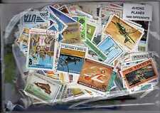 AVIONS 1 000 timbres différents