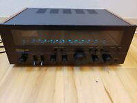 Quadraflex Reference 240R Stereo Receiver (Pacific Stereo)