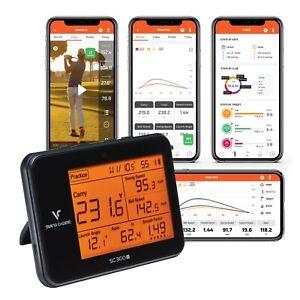 2021 Voice Caddie / Swing Caddie SC300i Portable Golf Launch Monitor