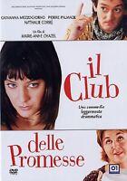 dvd film Il Club Delle Promesse