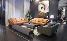 Design Canapé Sofagarnitur 3+2+1 Places Rembourrage Ensemble Salon Canapés