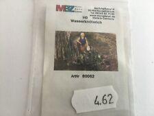 Wasserknöterich - Lasercut von MBZ 80062