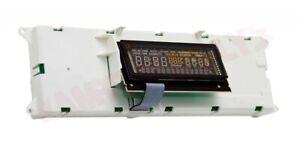 WP8507P228-60 Whirlpool Range Electronic Control Board #15 on the Diagram