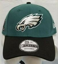 PHILADELPHIA EAGLES~NFL~PLAYOFFS~9FORTY~ADJUSTABLE