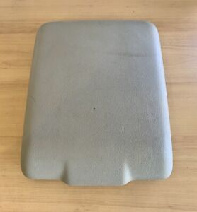 Land Rover Discovery II centre console lid