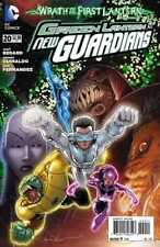 GREEN LANTERN New Guardians (2011) #20 - New 52 - New Bagged