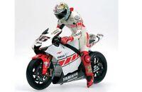 MINICHAMPS 312 050086 VALENTINO ROSSI riding figure Valencia MotoGP 2005 1:12th