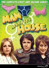 Man About the House - Series 1 & 2 (2007, DVD) - New