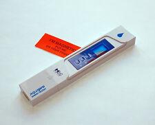 HM TDS Meter AP-1 Leitfähigkeitsmessgerät & Temperaturmessgerät original