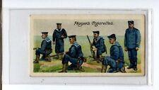 (Ju433-100)Players,Life On Board Man Of War,Firing Exercise 1905, 1905#