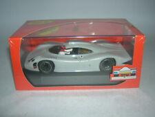 Slot.it Porsche 911 GT1 EVO98 white kit Bausatz Kit, 1:32 Neu CA23z Neu+OVP