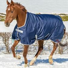 Bucas Freedom Turnout High Neck 300g - Navy 145