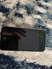 New listing Apple iPhone 4s - 8Gb - Black A1387 (Cdma + Gsm)