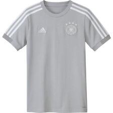 Camiseta de fútbol de selecciones nacionales entrenamientos de alemania