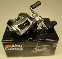 Abu Garcia ORRA SX LEFT Low Profile CASTING Fishing Reel 6.4:1