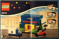 LEGO  Store Set Bricktober Exclusive to Toys R Us  Set Number 40144 Brand New
