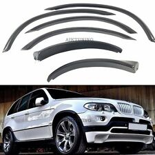 BMW E53 X5 4.8Style Wide Extended Wheel Arches Fender Set For All E53 2000-2006