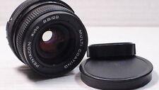 Pentacon M42 f/2.8 Camera Lenses