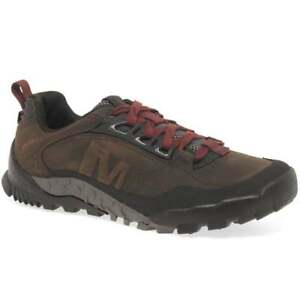Merrell Annex Trax Mens Lace Up All Weather All Sports Shoes
