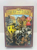 Thurn und Taxis von Hans im Glück Spiel des Jahres 2006 Brett Gesellschafts