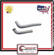 MBRP Powerstroke Downpipe 2003-07 F-250/350 6.0L 2003-2007 # GP003