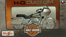Maisto Moto Harley Davidson 1 18 (assortimento) (1056338)
