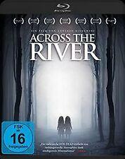 Across the river [Blu-ray] von Bianchini, Lorenzo | DVD | Zustand sehr gut