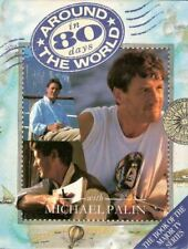 Palin, Michael., AROUND THE WORLD IN 80 DAYS., UsedVeryGood, Hardcover