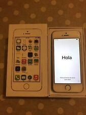 Apple iPhone 5S 32GB Unlocked Smartphone