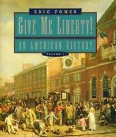 Give Me Liberty: An American History