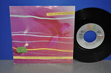 """7"""" David Bowie This is not America Vinyl Single"""