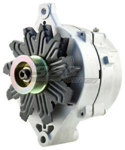 Remanufactured Alternator  BBB Industries  7705-12