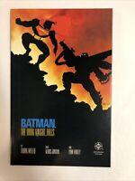 Batman The Dark Knight (1986) # 4 (NM-) | Frank Miller | Death Alfred