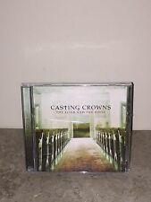 Factory Sealed The Altar and the Door by Casting Crowns CD!