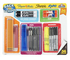 Papermate Back-to-School Kit - 36 Count
