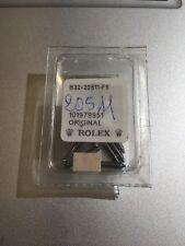 B32-20511 Pins Pneumatic Original Rolex Jubilet Genuine Clasp Springbars
