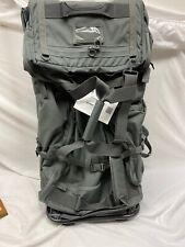 Blackhawk Go Box Rolling Load Out Bag Kelty Frame 22GB08UG Eagle Trec Urban Grey