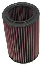 E-2457 K&N Replacement Air Filter SAAB 900 16V,900 TURBO 16V, 1986-93 (KN Round