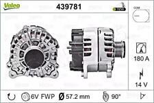 Audi A6 Wagon C7 A7 Allroad  Alternator VALEO 3.0L 2010-