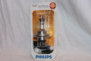 PHILIPS 9003 H4  BULBs 67W/60W WATT VOLT HEADLIGHT ( 1 LOT OF 2 )