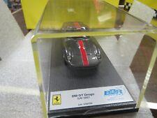 Ferrari 250GT Drogo-BBR Scale Models