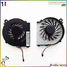 Ventilateur CPU 646578-001 HP Pavilion G4 G4T G6 G6T G6Z G7 G7T 055417R1S FAR120