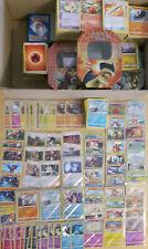 100 verschiedene Pokemon Karten Holo Stern DEUTSCH Ideal als Geschenk!