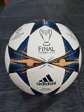 Adidas Finale Champions League Lissabon 2014 OMB