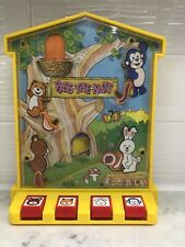Vintage Tomy Pass the Nuts Flipper Game - Made in Japan 1974 -It Works!
