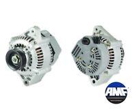 New Alternator for Denso 70 Amp Toyota Tercel, Paseo 1.5L 93-99
