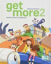 Get more. 2 Per la Scuola elementare - Bertarini Mariagrazia